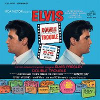 Cover Soundtrack / Elvis Presley - Double Trouble