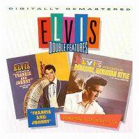 Cover Soundtrack / Elvis Presley - Frankie And Johnny / Paradise, Hawaiian Style
