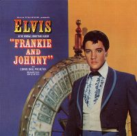 Cover Soundtrack / Elvis Presley - Frankie And Johnny