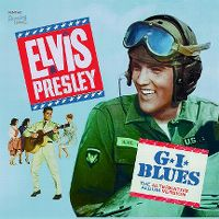 Cover Soundtrack / Elvis Presley - G.I. Blues