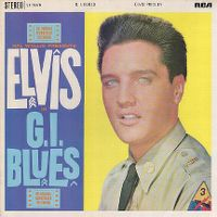 Cover Soundtrack / Elvis Presley - G.I. Blues