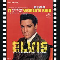 Cover Soundtrack / Elvis Presley - It Happened At The World's Fair
