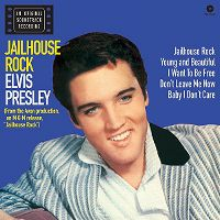 Cover Soundtrack / Elvis Presley - Jailhouse Rock