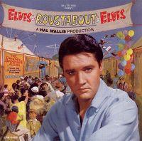 Cover Soundtrack / Elvis Presley - Roustabout