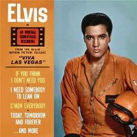 Cover Soundtrack / Elvis Presley - Viva Las Vegas
