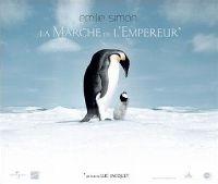 Cover Soundtrack / Emilie Simon - La marche de l'empereur