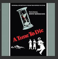 Cover Soundtrack / Ennio Morricone - A Time To Die