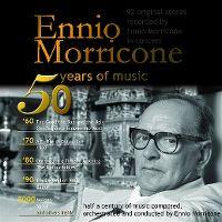 Cover Soundtrack / Ennio Morricone - Bugsy