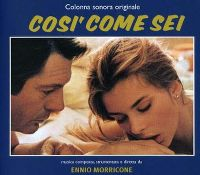 Cover Soundtrack / Ennio Morricone - Cosi' come sei