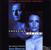 Cover Soundtrack / Ennio Morricone - Crossing The Line