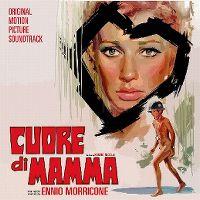 Cover Soundtrack / Ennio Morricone - Cuore di mamma