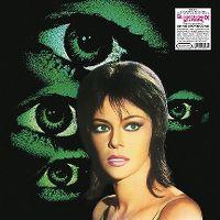 Cover Soundtrack / Ennio Morricone - Gli occhi freddi della paura