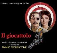 Cover Soundtrack / Ennio Morricone - Il giocattolo