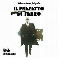 Cover Soundtrack / Ennio Morricone - Il prefetto di ferro