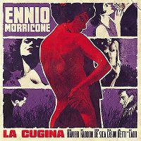 Cover Soundtrack / Ennio Morricone - La cugina
