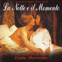 Cover Soundtrack / Ennio Morricone - La notte e il momento