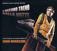 Cover Soundtrack / Ennio Morricone - L'ultimo treno della notte