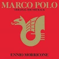 Cover Soundtrack / Ennio Morricone - Marco Polo