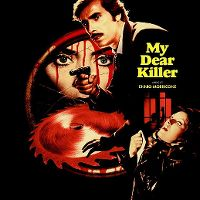 Cover Soundtrack / Ennio Morricone - My Dear Killer