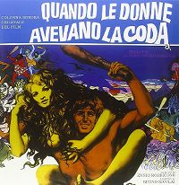 Cover Soundtrack / Ennio Morricone - Quando le donne avevando la coda