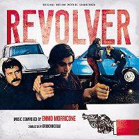 Cover Soundtrack / Ennio Morricone - Revolver