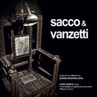 Cover Soundtrack / Ennio Morricone - Sacco & Vanzetti