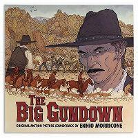 Cover Soundtrack / Ennio Morricone - The Big Gundown