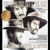 Cover Soundtrack / Ennio Morricone - The Good The Bad & The Ugly - Restored Version