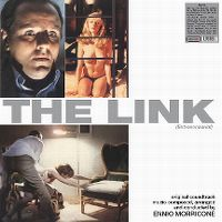 Cover Soundtrack / Ennio Morricone - The Link