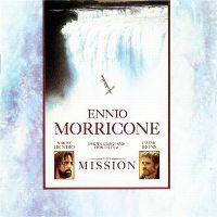 Cover Soundtrack / Ennio Morricone - The Mission