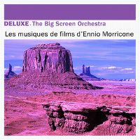Cover Soundtrack / Ennio Morricone - Wolf