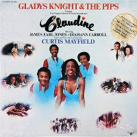 Cover Soundtrack / Gladys Knight & The Pips - Claudine