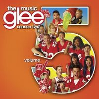 Cover Soundtrack / Glee Cast - Glee: The Music - Season Two - Volume 5