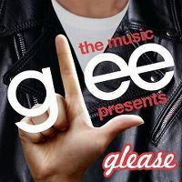 Cover Soundtrack / Glee Cast - Glee: The Music Presents Glease