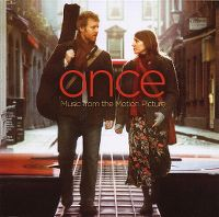 Cover Soundtrack / Glen Hansard / Marketa Irglova - Once