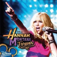 Cover Soundtrack / Hannah Montana - Hannah Montana Forever