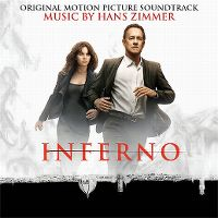 Cover Soundtrack / Hans Zimmer - Inferno
