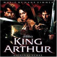Cover Soundtrack / Hans Zimmer - King Arthur