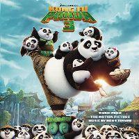 Cover Soundtrack / Hans Zimmer - Kung Fu Panda 3