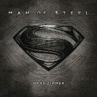 Cover Soundtrack / Hans Zimmer - Man Of Steel