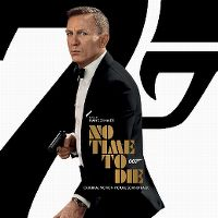 Cover Soundtrack / Hans Zimmer - No Time To Die