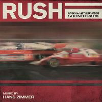 Cover Soundtrack / Hans Zimmer - Rush
