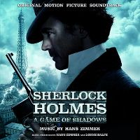 Cover Soundtrack / Hans Zimmer - Sherlock Holmes - A Game Of Shadows