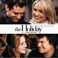 Cover Soundtrack / Hans Zimmer - The Holiday