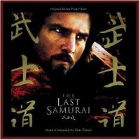 Cover Soundtrack / Hans Zimmer - The Last Samurai