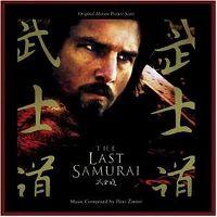 Cover Soundtrack / Hans Zimmer - The Last Samurai