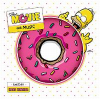 Cover Soundtrack / Hans Zimmer - The Simpsons