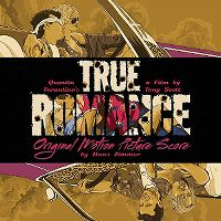 Cover Soundtrack / Hans Zimmer - True Romance