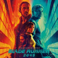 Cover Soundtrack / Hans Zimmer / Benjamin Wallfisch - Blade Runner 2049