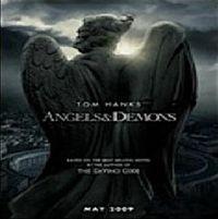 Cover Soundtrack / Hans Zimmer / Joshua Bell - Angels & Demons / Illuminati